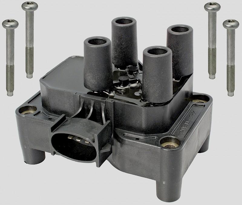 FACET Srl | Ignition coils