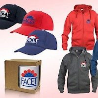 facet merchandise shop online